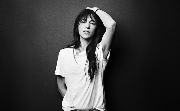 Charlotte Gainsbourg Real style