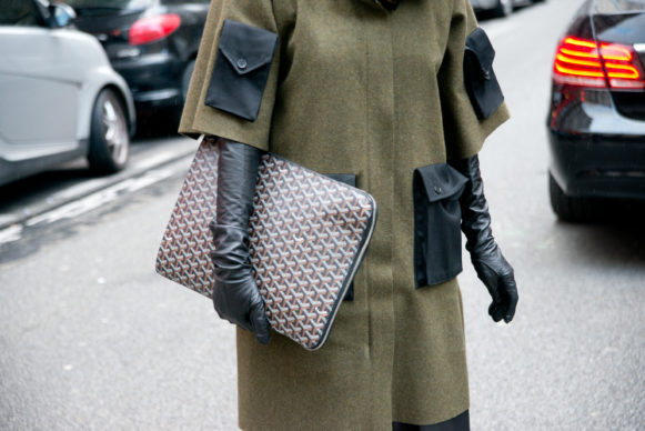 How To Tell If Your Goyard Bag Is Real