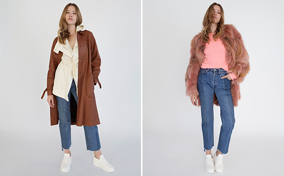 Outerwear Isabel Marant