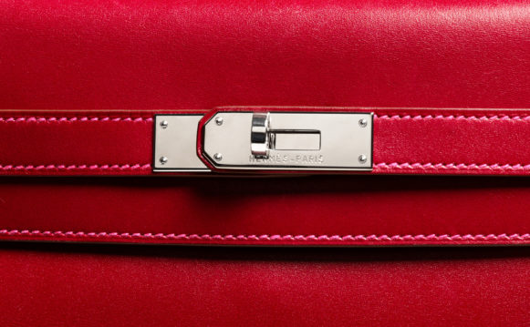 how to tell if your hermes kelly bag is real