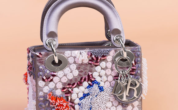 HOW TO TELL IF YOUR LADY DIOR BAG IS THE REAL THING
