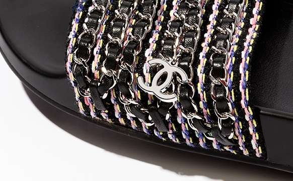 How To Tell If Chanel Shoes Are Real Hardware